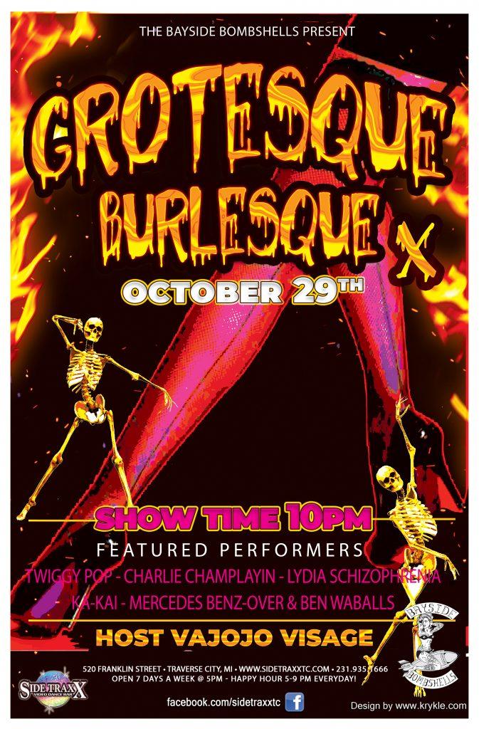 WEB Grotesque Burlesque 2021